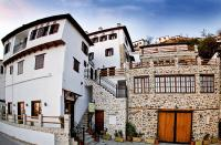 Saltis Guesthouses