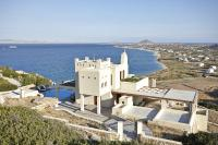 Tower Resort Naxos Island
