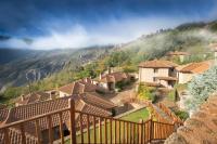 Pliadon Gi Mountain Resort & Spa