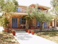 Lithos stone house (Ionio holidays)