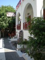 Villa Kasteli