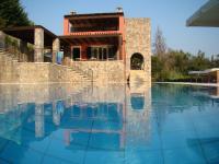 Villa Hrisikou