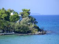 Paradisso Beach Villas