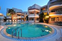 Stavroula Hotel Apartments