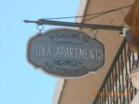 Mina Apartments