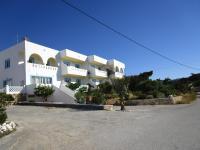 Studios Fokia Beach