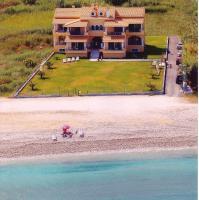 Seaside Yellow House