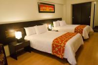 Hotel Britania Miraflores Lima Peru Deals