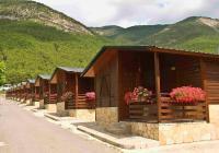 Offres à létablissement Camping Valle de Tena (Camping), Sabiñánigo (Espagne)
