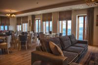 Arktos Mountain Hotel