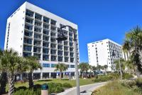 Holiday Sands North On The Boardwalk Hotel Myrtle Beach Usa Deals