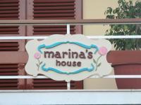 Marina`s House