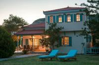 Aeolos Villa