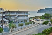 Falassarna Beach Studios & Apartments