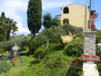 Villa Efterpi