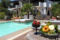 Byblos Luxury Villa