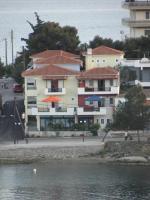 Vasilis Apartments