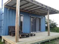 [La Pedrera住宿] Eco Casa Conteiner Punta Rubia