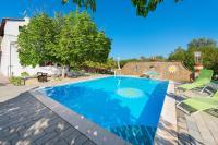 Rhodes Traditional Kolymbia Villa
