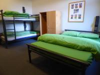 Etagenbett Oxford : Hostel yha oxford gb booking