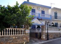 Ilias Studios - Rooms