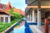 Samui Buri Beach Resort Mae Nam Thailand Deals