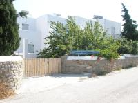 Ampeli Apartments
