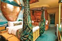 Fantasyland Hotel Edmonton Canada Deals