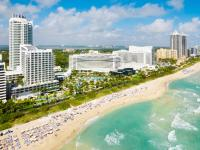 Fontainebleau Miami Beach Resort Usa Deals