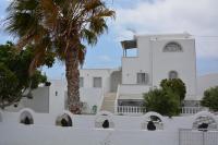 Tonaras Villas