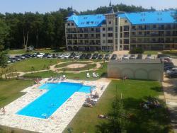 Apartament U Wioli Łukęcin