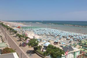 Hotel Bellavista-Olympic