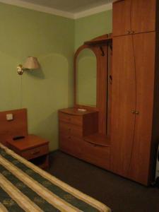 Hotel Na Krasnoy Presne