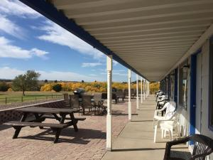 Picture of Mesa View Lodge