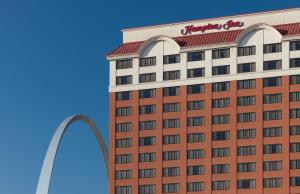 Picture of Hampton Inn St Louis- at the Arch