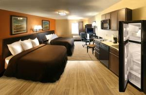 From 63 Picture Of Suburban Extended Stay Hotel Washington