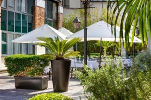 Hotel Les Jardins Du Marais 75011