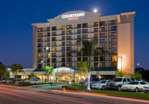 Picture of Courtyard by Marriott Los Angeles Pasadena/Monrovia