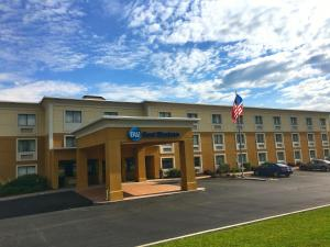 Picture of Best Western Rochester Marketplace Inn
