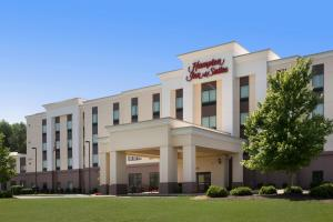 Picture of Hampton Inn & Suites Athens/Interstate 65