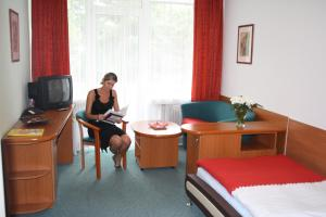 UVS hotel