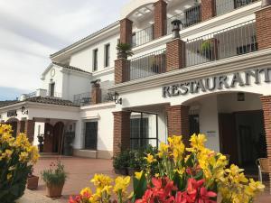Foto del hotel  Los Dólmenes
