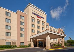 Picture of SpringHill Suites Chesapeake Greenbrier