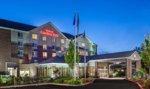 Picture of Hilton Garden Inn Eugene/Springfield