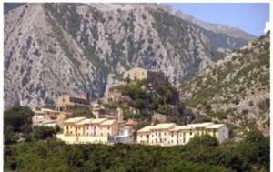 Residenza Vallefiorita, Rocchetta a Volturno, Italy ...
