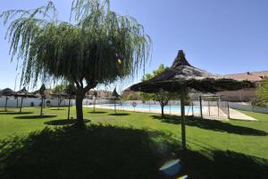 Foto del hotel  Puerta de Segovia