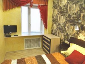 Кровать или кровати в номере ASTA Apartments