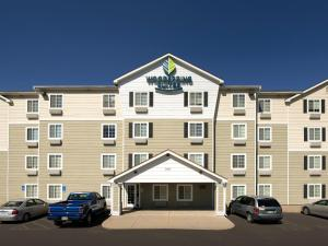 Picture of WoodSpring Suites Topeka