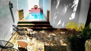 Foto del hotel  Frenteabastos Hostel & Suites