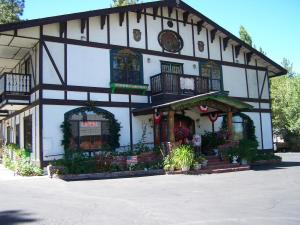 Picture of Black Forest Lodge